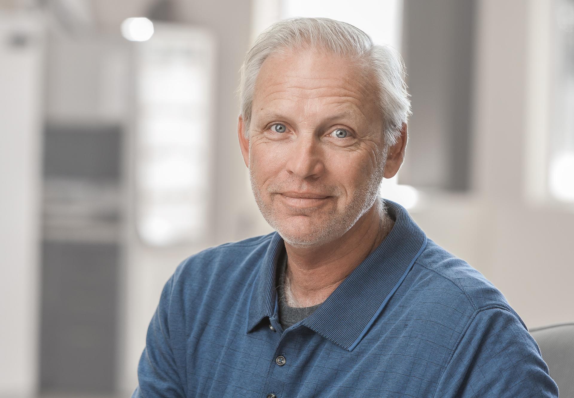 Corporate Portrait Photography | Omaha Portrait, editorial